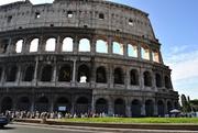 Экскурсии с гидом по Риму,  Ватикану,  шоп-туры в Аутлет,  сопровождение
