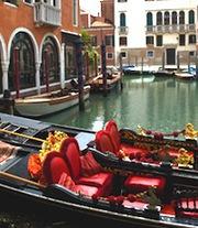 Романтические экскурсии по ночной Венеции с персональным гидом